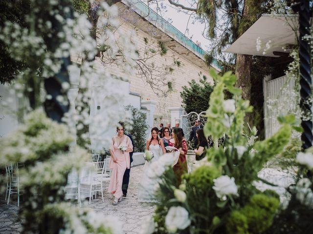 Il matrimonio di Luigi e Viviana a Napoli, Napoli 35