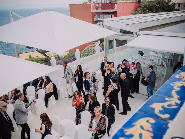 Il matrimonio di Luigi e Viviana a Napoli, Napoli 36