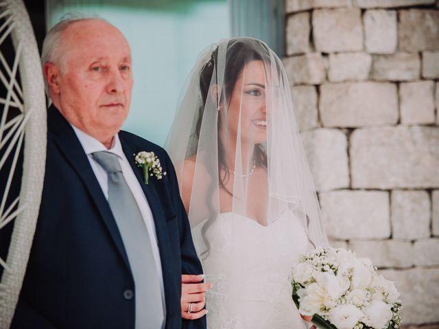 Il matrimonio di Luigi e Viviana a Napoli, Napoli 38