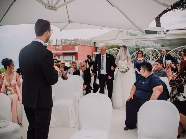 Il matrimonio di Luigi e Viviana a Napoli, Napoli 40