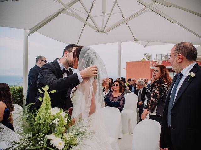 Il matrimonio di Luigi e Viviana a Napoli, Napoli 41