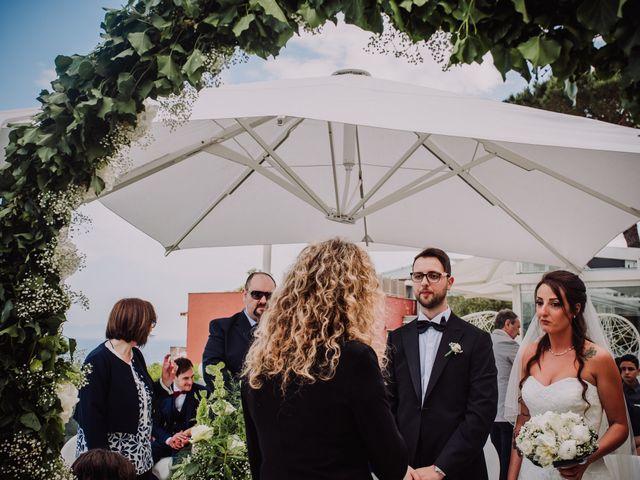 Il matrimonio di Luigi e Viviana a Napoli, Napoli 42