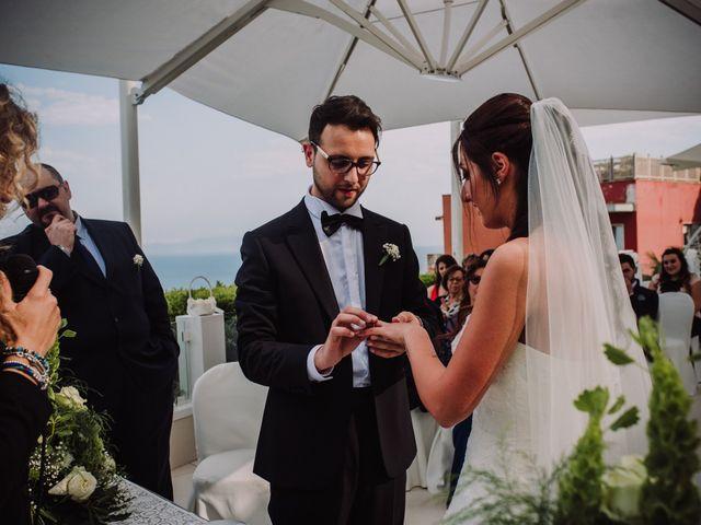 Il matrimonio di Luigi e Viviana a Napoli, Napoli 43