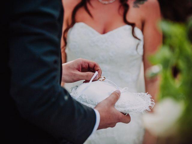 Il matrimonio di Luigi e Viviana a Napoli, Napoli 44