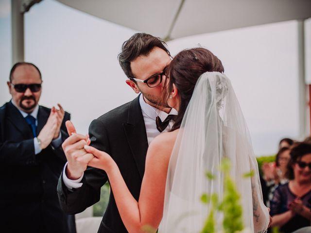 Il matrimonio di Luigi e Viviana a Napoli, Napoli 45