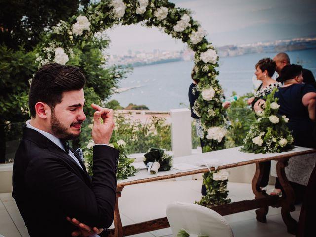 Il matrimonio di Luigi e Viviana a Napoli, Napoli 47
