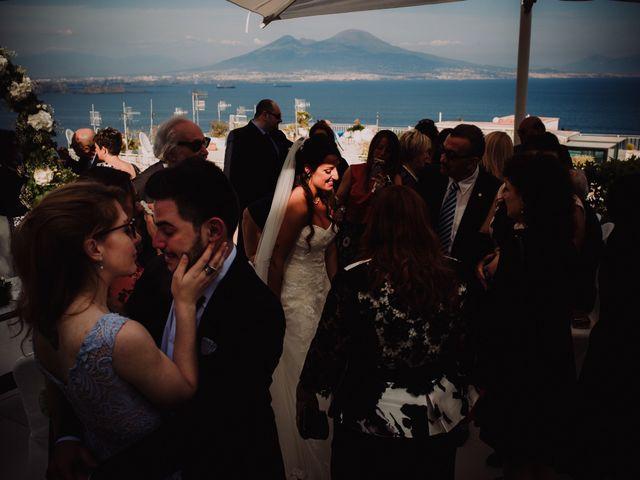 Il matrimonio di Luigi e Viviana a Napoli, Napoli 48