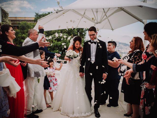 Il matrimonio di Luigi e Viviana a Napoli, Napoli 49
