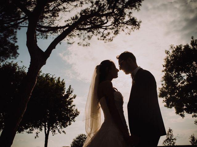 Il matrimonio di Luigi e Viviana a Napoli, Napoli 57