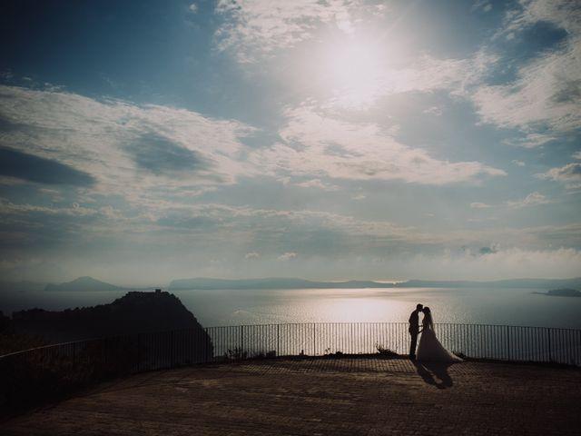 Il matrimonio di Luigi e Viviana a Napoli, Napoli 58
