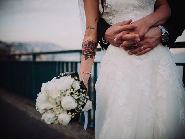Il matrimonio di Luigi e Viviana a Napoli, Napoli 59