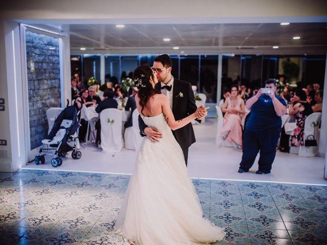 Il matrimonio di Luigi e Viviana a Napoli, Napoli 70