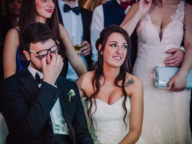 Il matrimonio di Luigi e Viviana a Napoli, Napoli 77