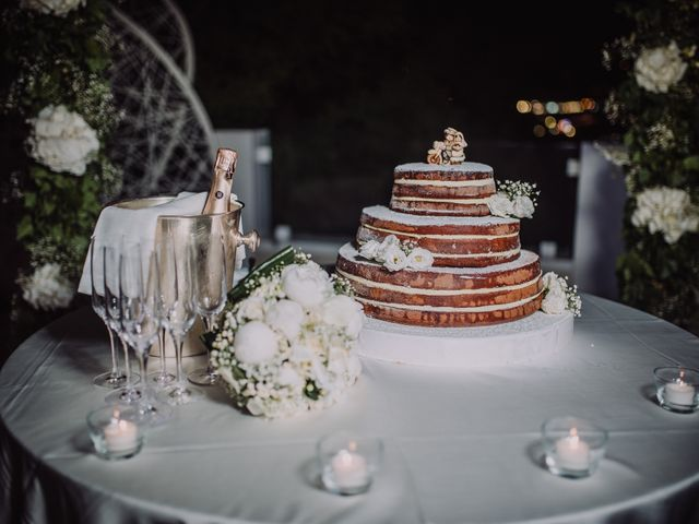 Il matrimonio di Luigi e Viviana a Napoli, Napoli 79