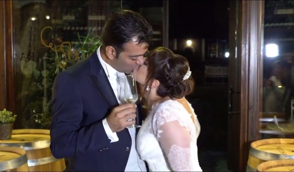 Il matrimonio di Giovanni e Sonia a San Pietro Clarenza, Catania