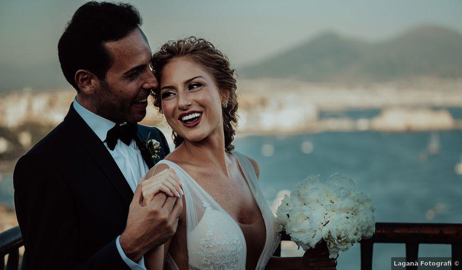 Il matrimonio di Rocco e Margherita a Napoli, Napoli