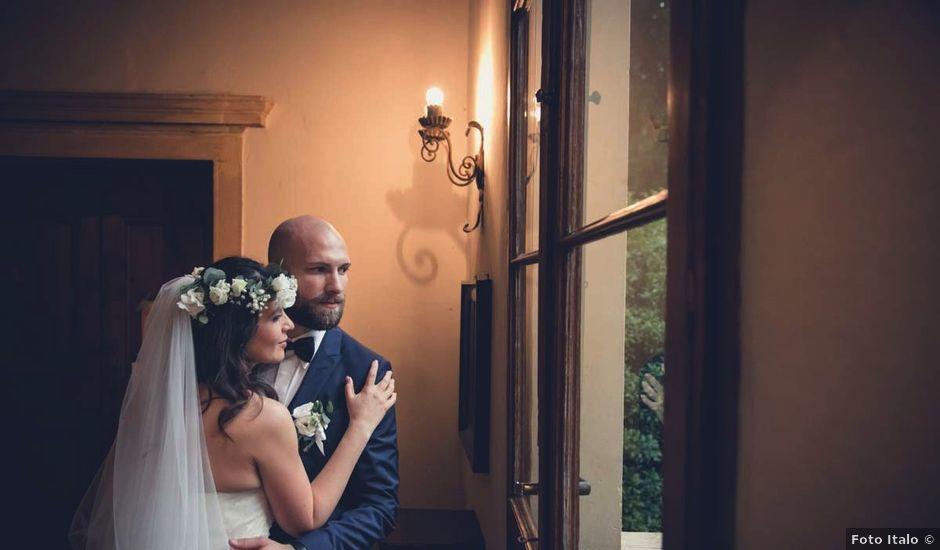 Il matrimonio di Fabio e Silvia a Maserà di Padova, Padova