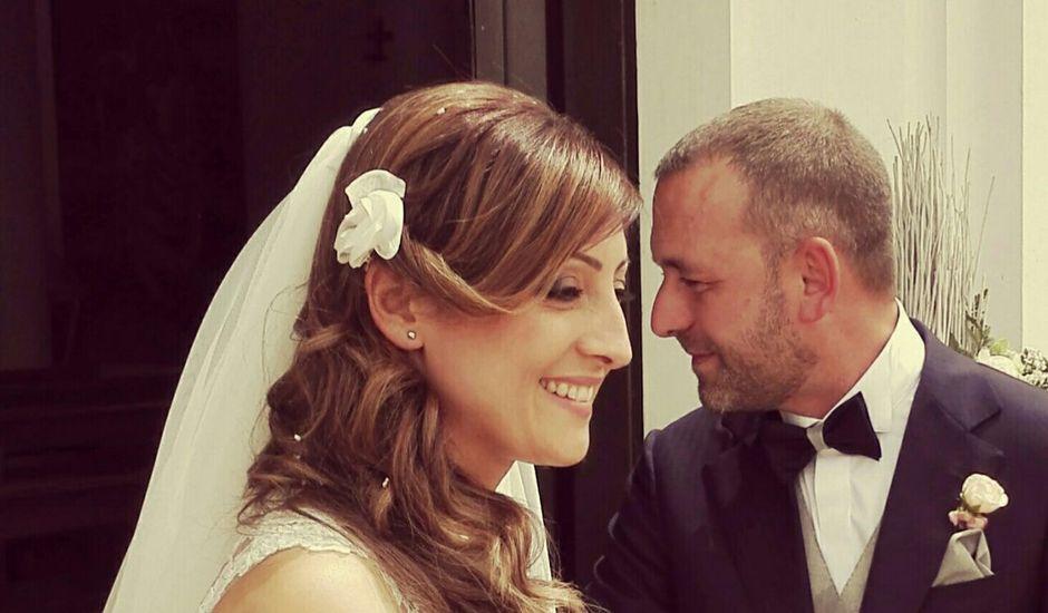 Il matrimonio di Pasquale  e Maria francesca  a Amantea, Cosenza