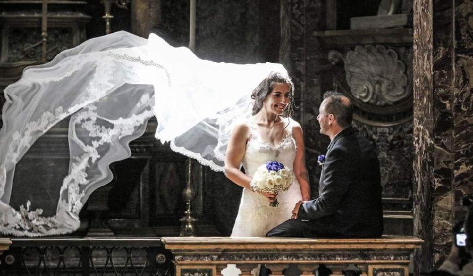 Il matrimonio di Vanessa  e Antonio  a Rieti, Rieti