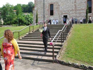 Le nozze di Marco e Erica 2