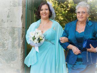 Le nozze di Paola e Enrico 3