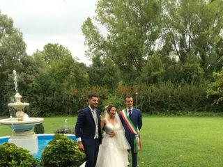 Le nozze di Federica e Paolo 2