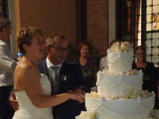 Le nozze di Dorilena e Ivo 1