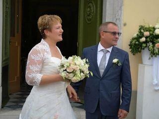 Le nozze di Dorilena e Ivo 2