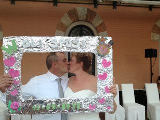 Le nozze di Dorilena e Ivo