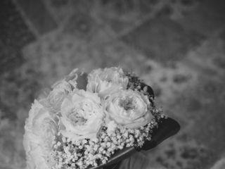 Le nozze di Selene e Simone 1