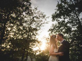 Le nozze di Selene e Simone