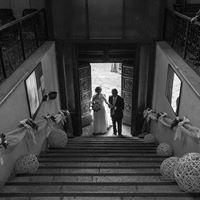 Le nozze di Raffaela  e Andrea 1