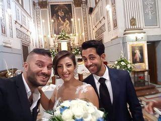 Le nozze di Raffaela  e Andrea 2