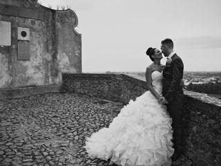 Le nozze di Adriana e Marco
