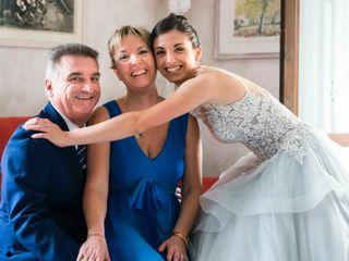 Le nozze di Elena e Davide 3