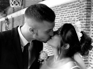 Le nozze di Silvana  e Mattia  1