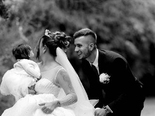 Le nozze di Silvana  e Mattia  3