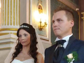 Le nozze di Francesca e Damiano 1