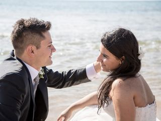 le nozze di Stefania e Stefano 3