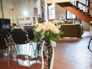 Le nozze di Eleonora e Fabio 2
