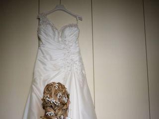 Le nozze di Melissa e Riccardo 3