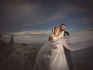 Le nozze di Melissa e Riccardo