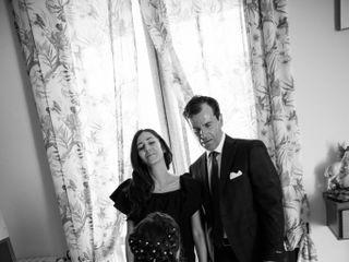 Le nozze di Xavi e Maria 1