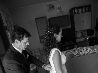 Le nozze di Xavi e Maria 2