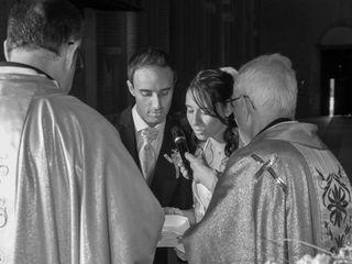 Le nozze di Fausto  e Letizia  3