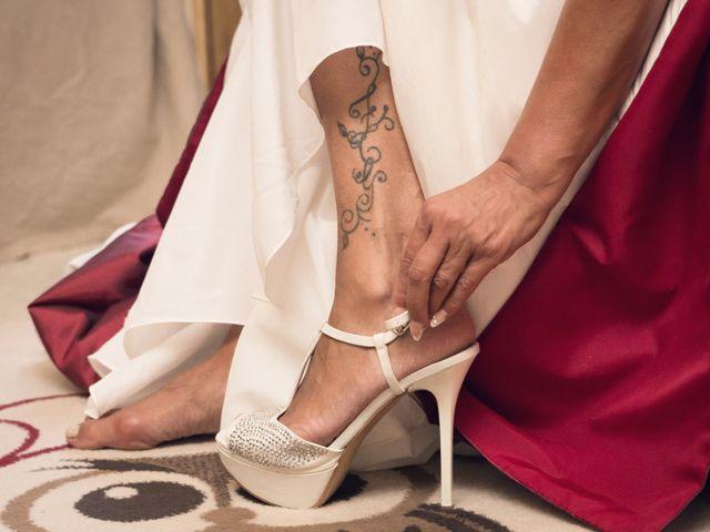 Il matrimonio di Gianluigi e Maria Rita a Quartu Sant'Elena, Cagliari 2