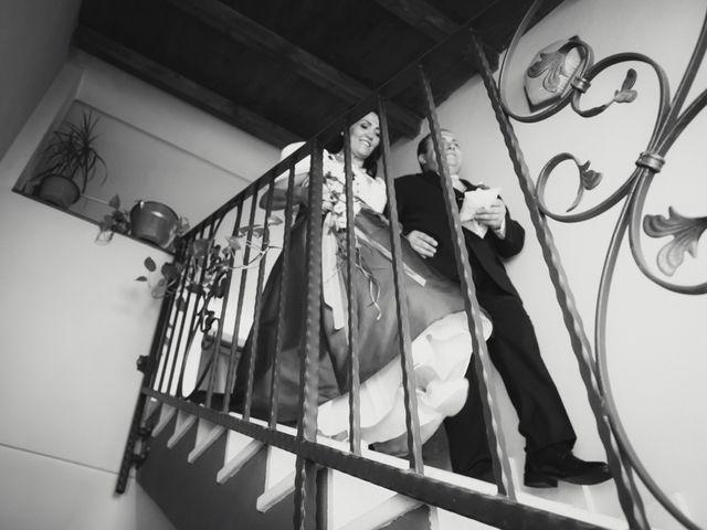 Il matrimonio di Gianluigi e Maria Rita a Quartu Sant'Elena, Cagliari 18