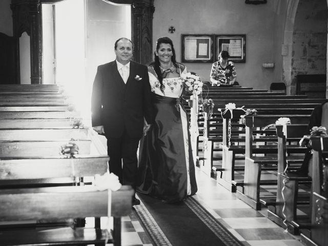 Il matrimonio di Gianluigi e Maria Rita a Quartu Sant'Elena, Cagliari 21