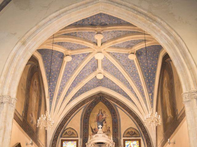 Il matrimonio di Gianluigi e Maria Rita a Quartu Sant'Elena, Cagliari 22