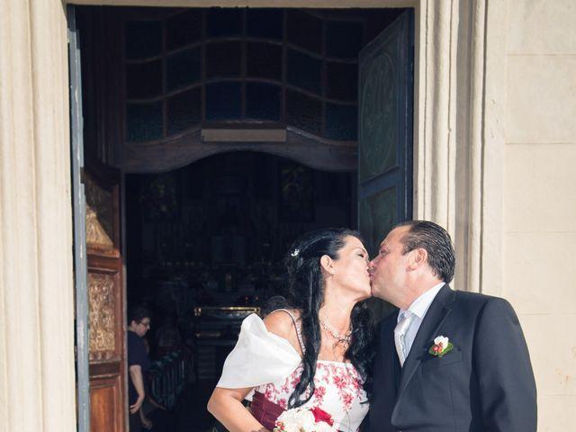 Il matrimonio di Gianluigi e Maria Rita a Quartu Sant'Elena, Cagliari 39